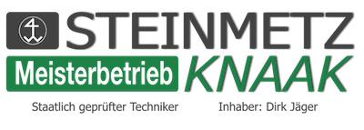 Steinbildhauerei Knaak